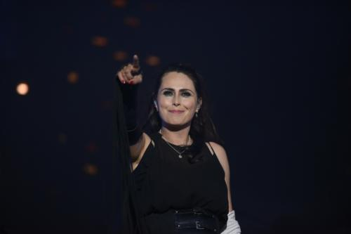 Within Temptation auf dem M'era Luna 2019 | Quelle: Rudi Keuntje